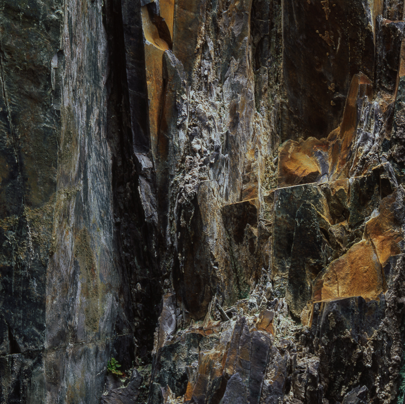 Llanberis Coloured Rock and Slate II