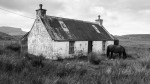 Abandoned Croft Skye