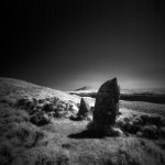 Pobull Fhinn Stone Circle, North Uist, Outer Hebrides