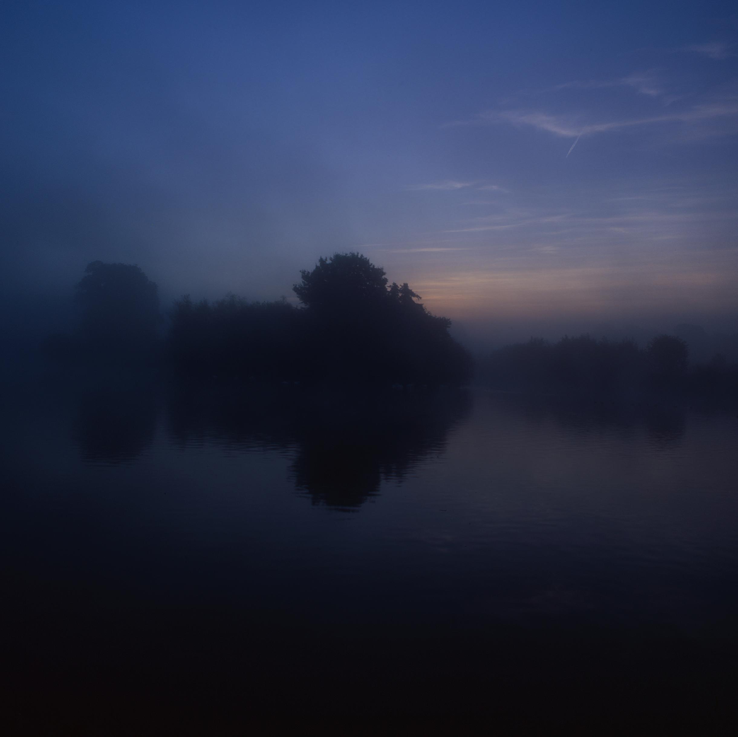 Clumber Park Lake