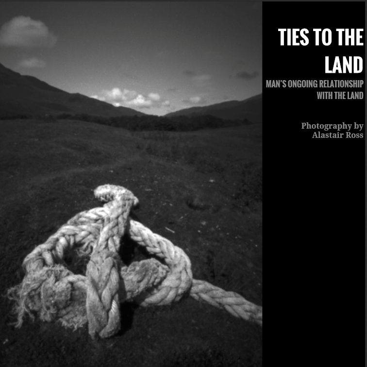 Ties to the Land Pinhole Photography eBook